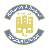 kilkenny and district soccer league