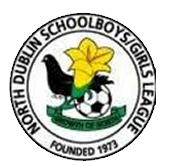 North Dublin Schoolboys League